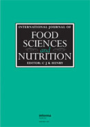 Science and Nutrition (T&F)