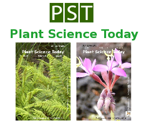 Plant Science Today