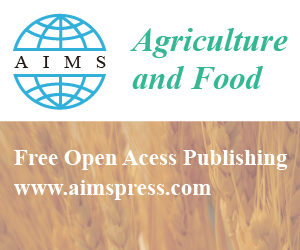 AIMS Agriculture and Food