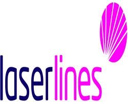 Laserlines