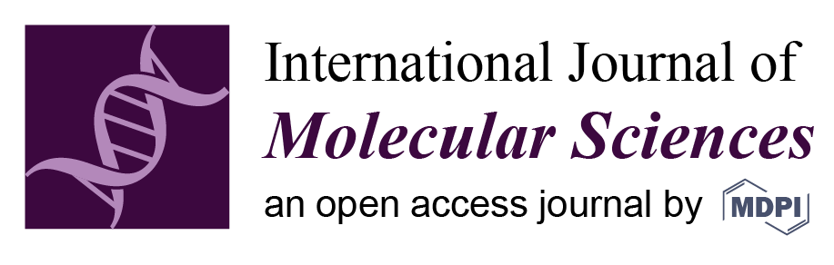 International Journal of Molecular Sciences