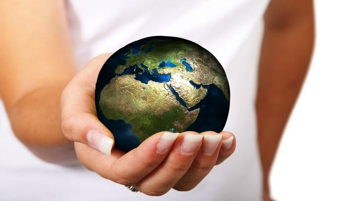 Microbiomes across the globe