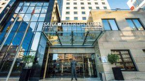 Sana hotel900