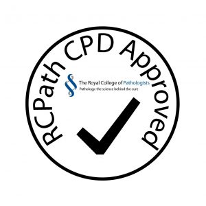 Royal College of Pathologists CPD
