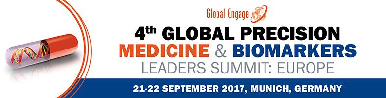 Precision Medicine-Biomarkers-summit