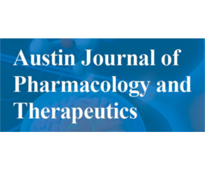 Austin Journal of Pharmacology and Therapeutics