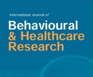 International Journal of Behavioural and Healthcare Research