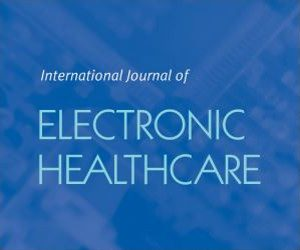 International Journal of Electronic Healthcare