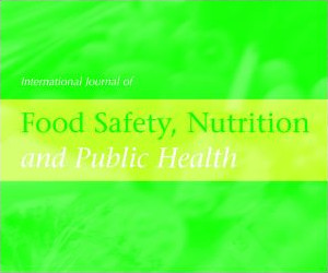 International Journal of Food Safety, Nutrition and Public Health