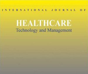 International Journal of Healthcare Technology and Management