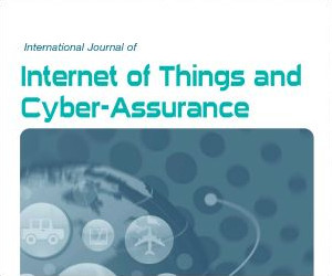 International Journal of Internet of Things and Cyber-Assurance