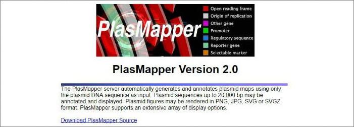 PlasMapper