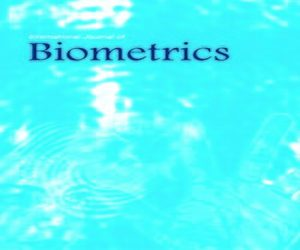 International Journal of Biometrics