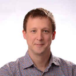 Jeroen Rouwkema