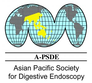 The Asian-Society For Digestive Endoscopy (A-PSDE)