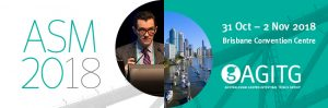 Australasian Gastro-Intestinal Trials Group 20th Annual Scientific Meeting
