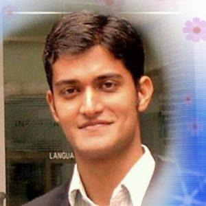 Harshraj Shinde