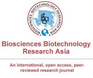 Biosciences Biotechnology Research Asia