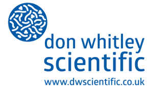 Don Whitley Scientific
