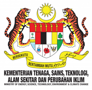 Ministry of Energy, Science, Technology, Environment & Climate Change (MESTECC) of MALAYSIA