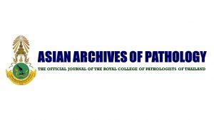 Asian Archives of Pathology