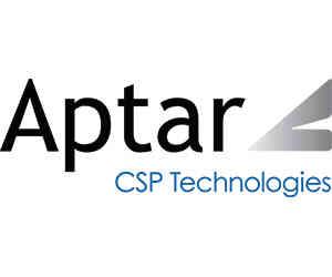 Aptar CSP Technologies