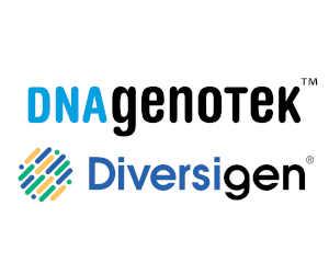 DNA Genotek & Diversigen