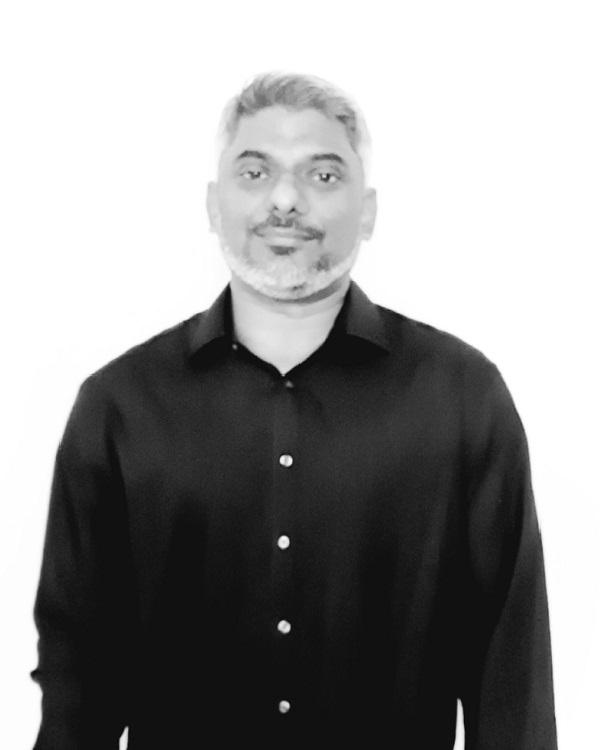 Reuben Raj