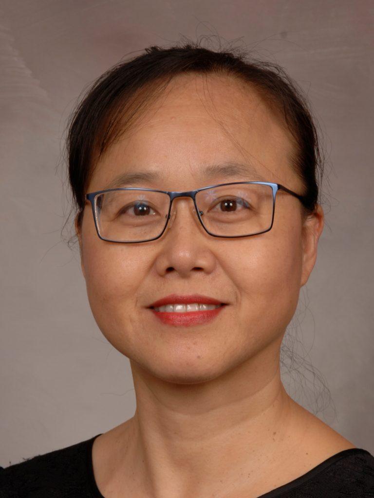 Yuying Liu