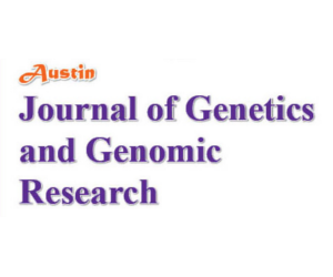 Austin Journal of Genetics and Genomic Research