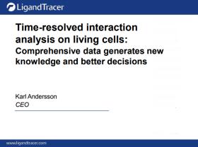 Biologics and bispecifics interaction analysis presentation slides