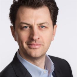 Dirk Gevers, Janssen Human Microbiome Institute