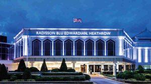 Radisson Blu Edwardian Heathrow Front900
