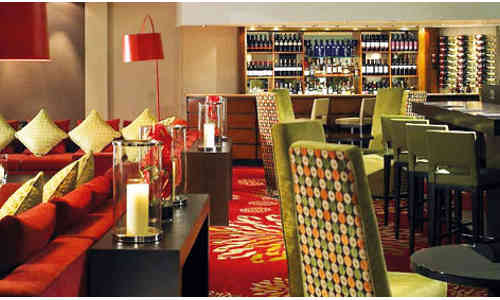 London Heathrow Marriott5900
