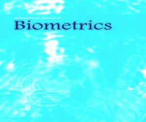 International Journal of Biometrics