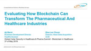 Blockchain: Possibilities & Opportunities