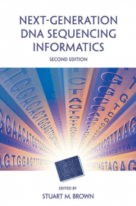 Next Generation DNA Sequencing Informatics