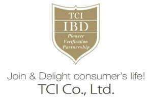 TCI Co., Ltd