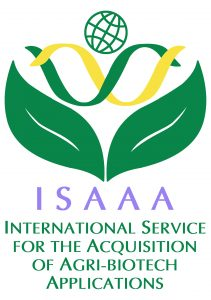 The International Service for the Acquisition of Agri-biotech Applications (ISAAA)